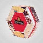 Custom Cookie Boxes - Wholesale Cookie Boxes with Elegant Printing | Pristine Packaging