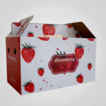 Custom Corrugated Boxes - Sturdy and Classy Packaging Materials | Pristine Packaging