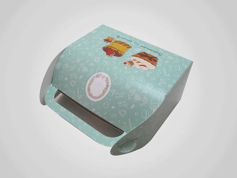 Custom Sweet Boxes