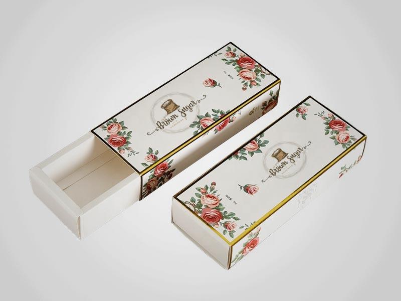 Custom Sugar Boxes