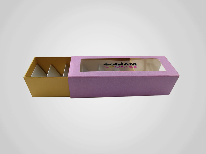 Cookie Sleeve Boxes